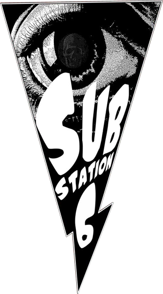 SubStation6 Logo