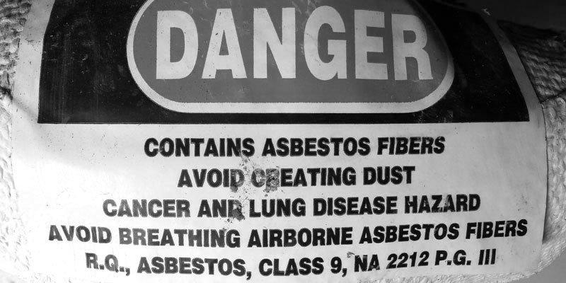 SubStation6 Asbestos